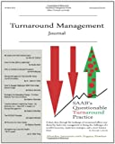 Turnaround Management Journal, Christoph Lymbersky, 1456493094