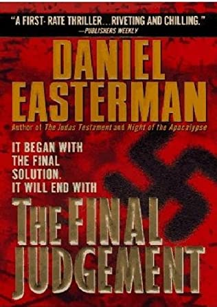 book cover of The Final Judgement