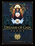 Dreams of Gaia Tarot: A Tarot For a New Era, 81 full colour cards & 308 page guidebook.