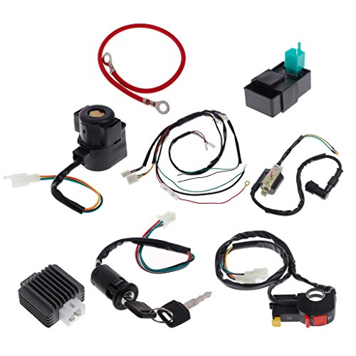 Best Dune Buggy Wiring Harness  January 2020   U2605 Top Value