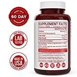 Tart Cherry Extract 1500mg Plus Celery Seed and