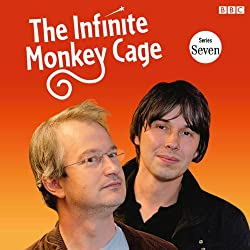 The Infinite Monkey Cage (Complete, Series 7)