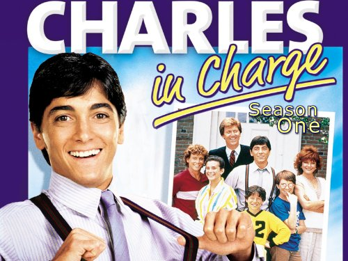charles in charge season 1 amazon digital services llc. Black Bedroom Furniture Sets. Home Design Ideas