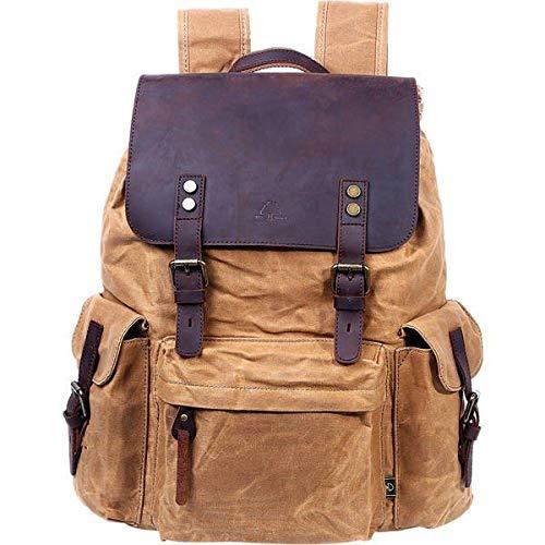 [TSDブランド] メンズ バックパックリュックサック Stone Creek Backpack [並行輸入品] B07NBGJFD5  One-Size