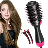 Best Hot Air Brushes - Techip Hair Blow Dryer Brush One Step Hair Review