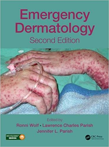 Emergency Dermatology, 2nd Edition (2017) [PDF]