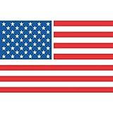 2'' x 3'' Flag Labels (500 per Roll)
