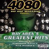 Bay Area's Greatest Hits 1