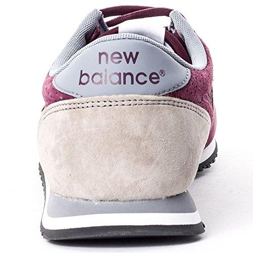 Scarpe Equilibrio Bordeaux 11 Nuove U420 5 Di gw7TqCg