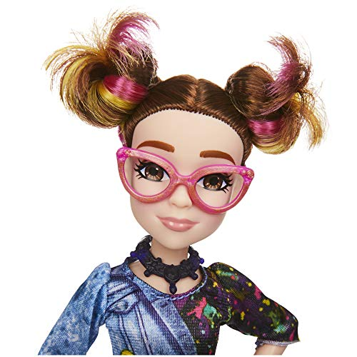 Disney Descendants Dizzy Fashion Doll with Outfit and