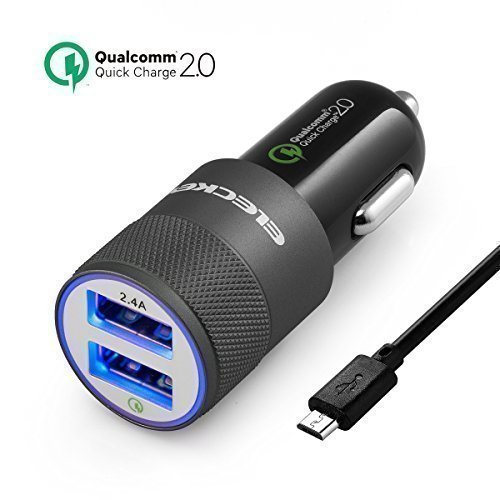 eleckey-ek0001-usb-rapid-car-charger-for-samsung-galaxy-s7-s7edge-s6-s6-edge-note-5-and-more-black