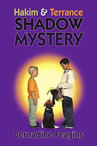 Hakim & Terrance Shadow Mystery
