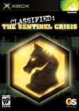 Classified The Sentinel Crisis - Xbox