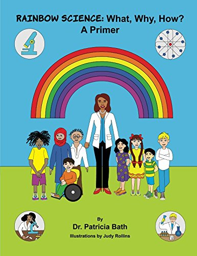 Rainbow Science: What, Why, How?: A Primer (Eye on Science) (Curious George Bath Toys)