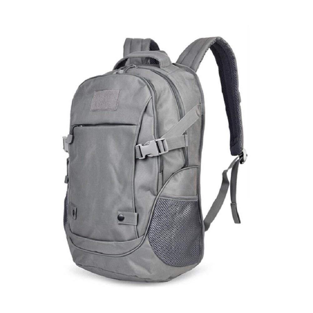 WXW Outdoor-Rucksack Outdoor-Großraum-Taktische Rucksack, Camouflage-Rucksack, Wasserdicht, verschleißfeste, Oxford-Tuch-Material Träne, Hochwertige Rucksack