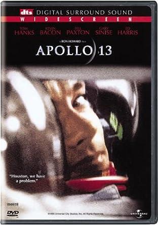 阿波羅十三