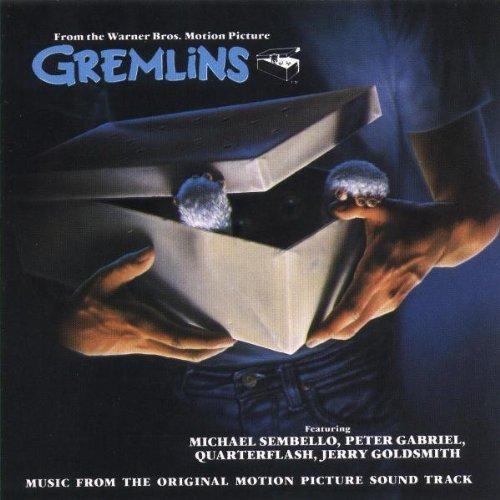 Peter Gabriel - Gremlins - Zortam Music