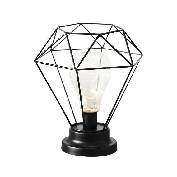 Amazon Com Alapaste Table Lamp Bedroom Decorative Night Stand Lamp