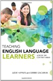 Teaching English Language Learners: Across the Content Areas