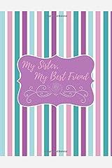 My Sister, My Best Friend Paperback