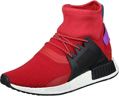 Adulto Pursho Unisex Rojo Winter NMD Deporte Negbas xr1 Adidas de Escarl Zapatillas nx60qPaww