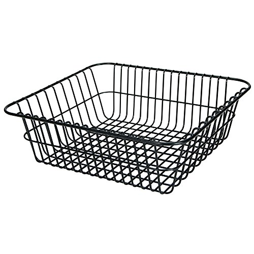 Igloo Wire Cooler Basket, Black (Igloo Glide 110 Qt Marine Wheeled Cooler)