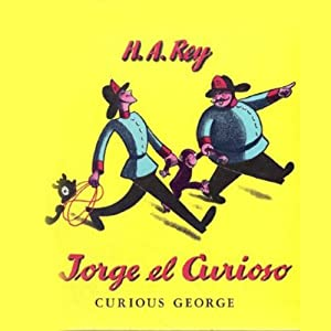 Jorge el Curioso [Curious George (Texto Completo)] Audiobook