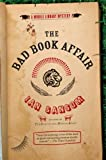 The Bad Book Affair, Ian Sansom, 0061452017