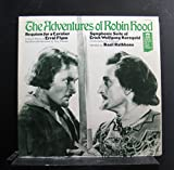 Erich Wolfgang Korngold - The Adventures Of Robin Hood - Lp Vinyl Record