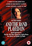 And The Band Played On [DVD][1993]