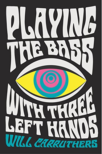 Playing the Bass with Three Left Hands (Playing Bass)