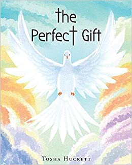 the perfect gift tosha huckett 9781681979090 amazon books Birds Star Trek turn on 1 click ordering for this browser