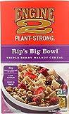 Engine 2, Rip's Big Bowl Triple Berry Walnut Cereal, 13 oz