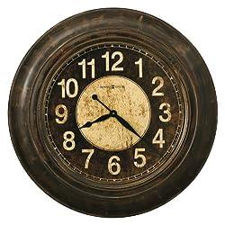 Howard Miller 625545 Bozeman Clock