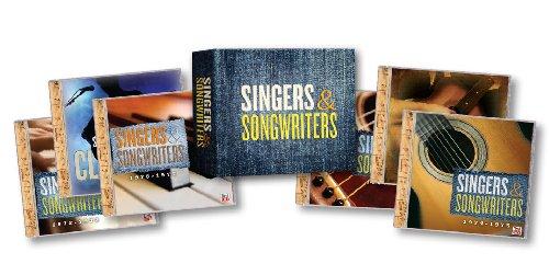 Singers Songwriters 11CD Box Set