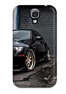 For Galaxy S4 Protector Case Bmw M3 Phone Cover
