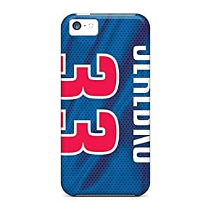 New Arrival Player Jerseys QfxtDmK1152PEbSJ Case Cover/ 5c Iphone Case