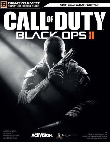 Call of Duty: Black Ops II - Das offizielle Lösungsbuch