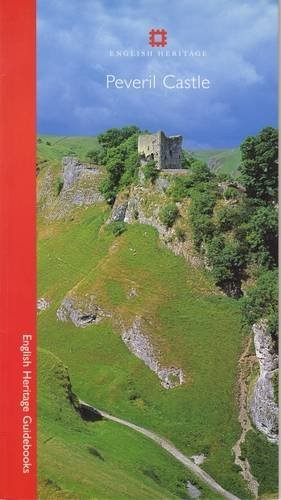 Peveril Castle (English Heritage Guidebooks) by Richard Eales ()