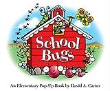 School Bugs, David  A. Carter, 1416950567