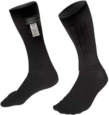 Black, Large Alpinestars Mens Nomex Sock