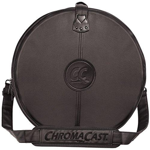Cc Atlas (ChromaCast CC-PS-T-BAG-14x10 Pro Series Tom Drum Bag, 14