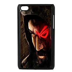 Generic Case ASUS REPUBLIC OF GAMERS For Ipod Touch 4 SCV2203541