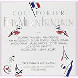 Cole Porter: Fifty Million Frenchman
