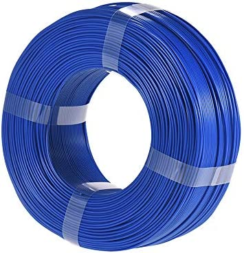 Leslaur eSUN PLA PRO - Rollo de repuesto para impresora 3D (PLA +) ...