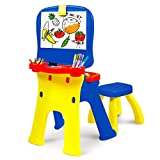 Crayola Triple-the-Fun Art Studio Kids Easel