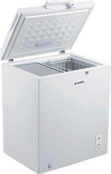 Julian brandt - Congelador-Horizontal-Brandt-Bfk720Msw: 196.06 ...