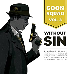 Goon Squad, Vol. 2 Audiobook