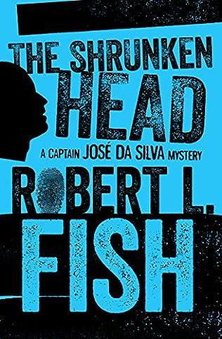 book cover of The Shrunken Head