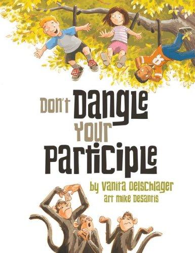 Don't Dangle Your Participle ebook
